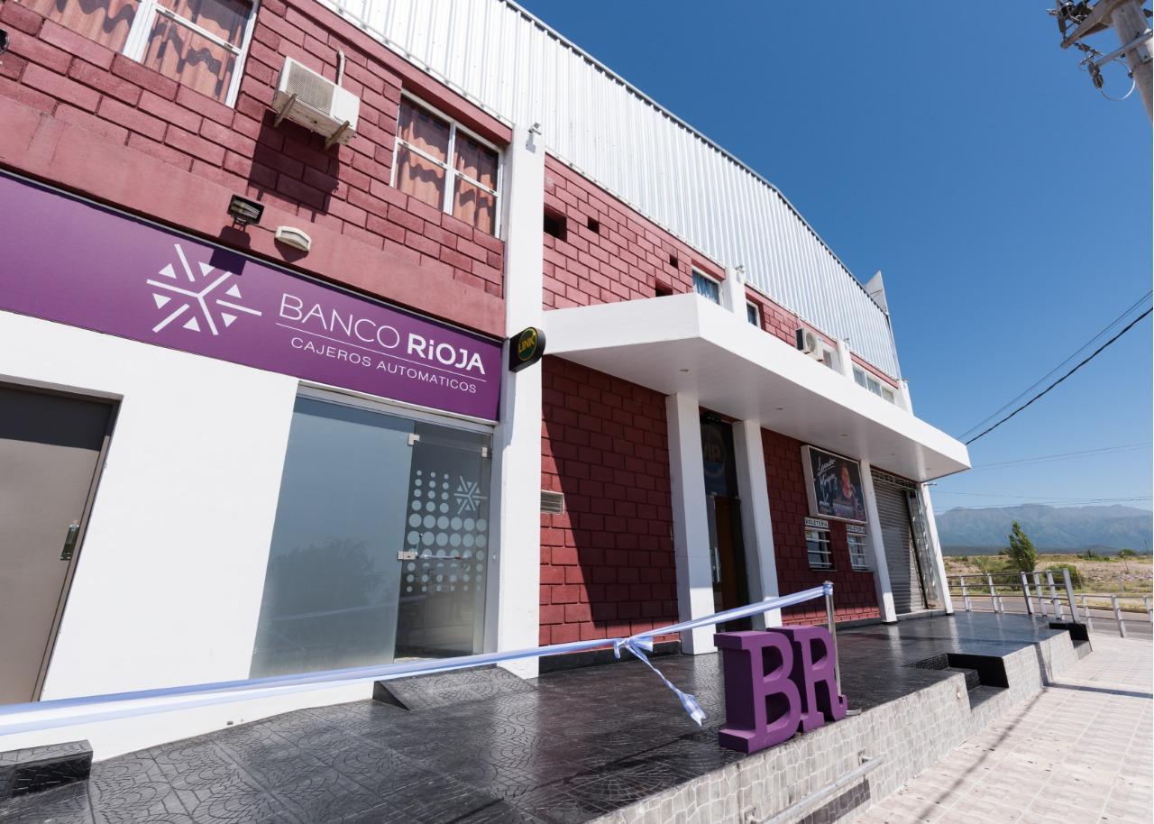 A enero, el patrimonio neto del Banco Rioja ascendí a $3.826 millones