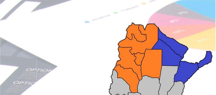Provincias del Norte Grande: ¿Dónde se profundizó el ajuste del gasto?
